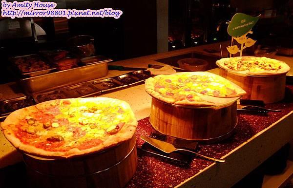 blog 1010316 W飯店 the kitchen table美食19