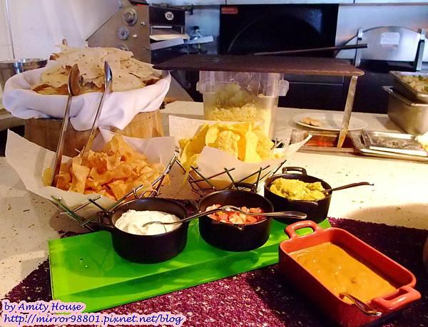 blog 1010316 W飯店 the kitchen table美食20