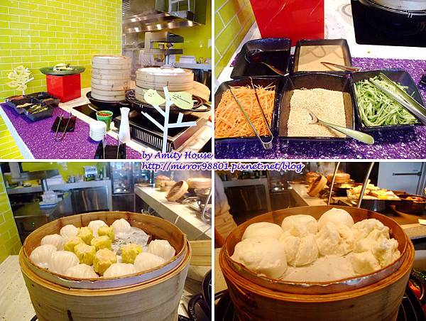 blog 1010316 W飯店 the kitchen table美食23