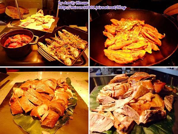 blog 1010316 W飯店 the kitchen table美食25