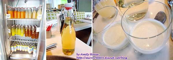 blog 1010316 W飯店 the kitchen table美食29