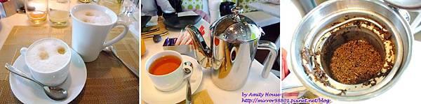 blog 1010316 W飯店 the kitchen table美食30