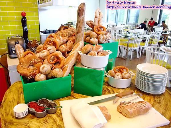 blog 1010316 W飯店 the kitchen table美食34