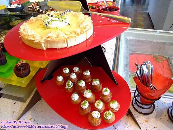 blog 1010316 W飯店 the kitchen table美食40