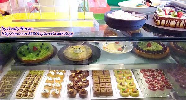 blog 1010316 W飯店 the kitchen table美食41