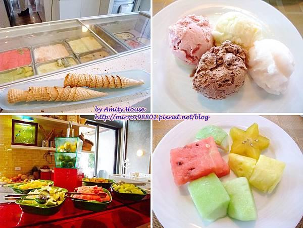 blog 1010316 W飯店 the kitchen table美食44
