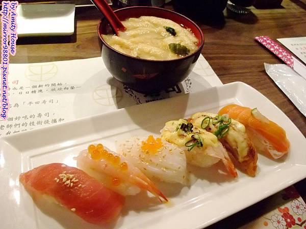 blog 101 Aug 平田壽司(原元氣壽司)(西門町店)01