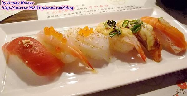 blog 101 Aug 平田壽司(原元氣壽司)(西門町店)08