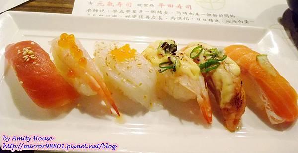 blog 101 Aug 平田壽司(原元氣壽司)(西門町店)12
