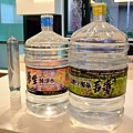 blog 101 Aug 華生水資源生技PET寶特瓶食品GPM大容量桶裝水20