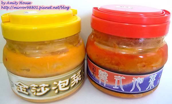 blog 101 Aug 豆禾食坊 韓式泡菜 金莎泡菜03