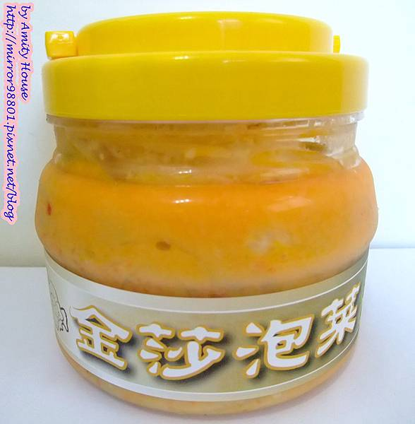 blog 101 Aug 豆禾食坊 韓式泡菜 金莎泡菜11