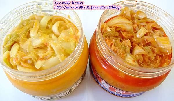 blog 101 Aug 豆禾食坊 韓式泡菜 金莎泡菜17