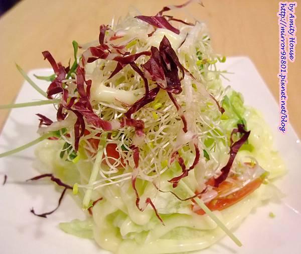 blog 101 Aug 小橄欖園義式創意廚房04