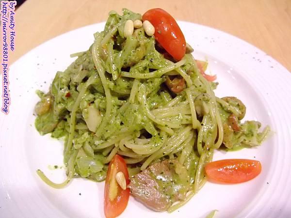blog 101 Aug 小橄欖園義式創意廚房05