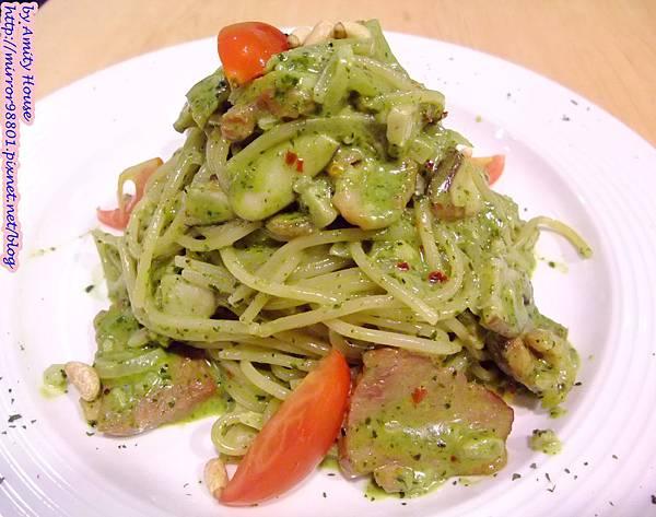blog 101 Aug 小橄欖園義式創意廚房06