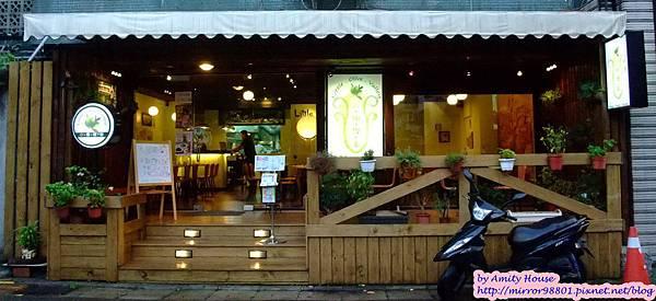 blog 101 Aug 小橄欖園義式創意廚房13