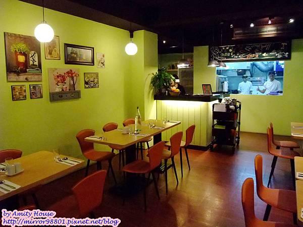 blog 101 Aug 小橄欖園義式創意廚房17