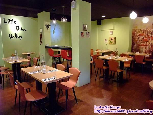 blog 101 Aug 小橄欖園義式創意廚房18