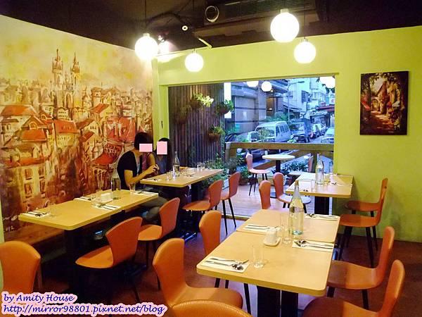 blog 101 Aug 小橄欖園義式創意廚房19