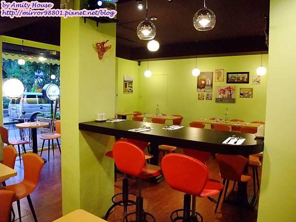 blog 101 Aug 小橄欖園義式創意廚房26