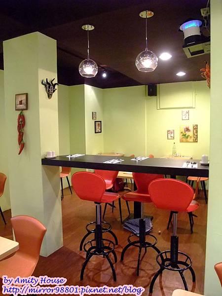 blog 101 Aug 小橄欖園義式創意廚房27