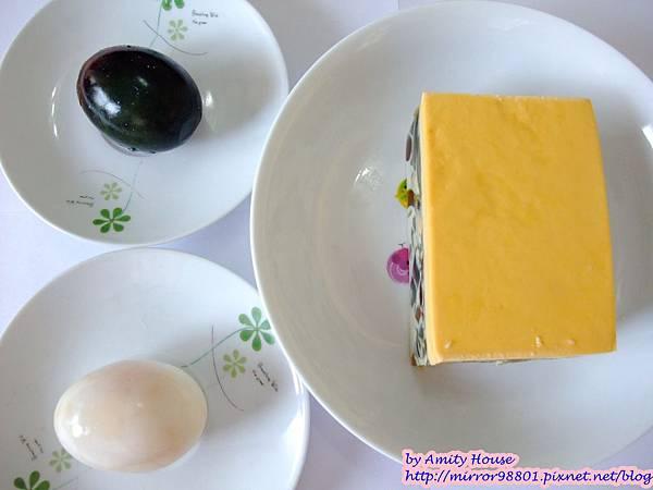 blog 101 Aug 浤良食品金牌工夫 酒蒸香蛋 松花皮蛋 三色蛋07