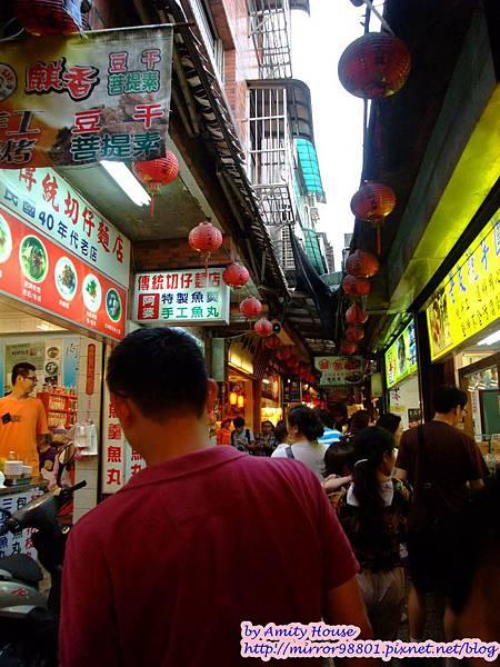 blog 1010825 黃金山城九份老街05