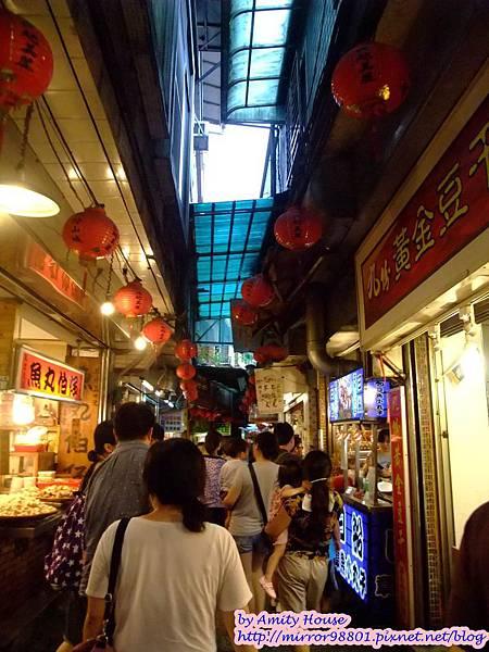blog 1010825 黃金山城九份老街07