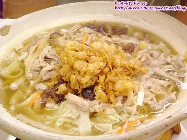 1010830 祥瑞渡小月餐廳06八寶西魯肉