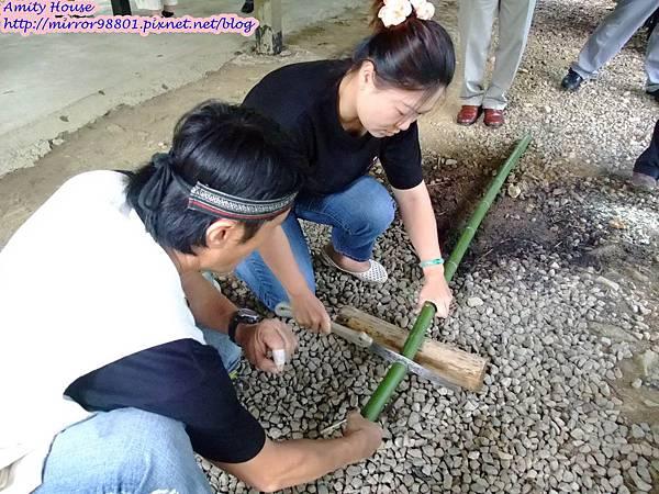 1010917 給樹的家 GESUW給樹營地 泰雅體驗營07