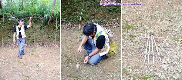 1010917 給樹的家 GESUW給樹營地 泰雅體驗營22