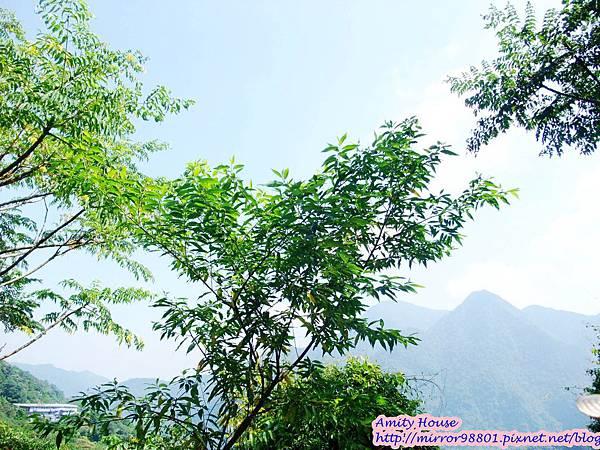 1010917泰雅in烏來 享吃又享玩 2012悠遊部落23烏來瀑布公園步道