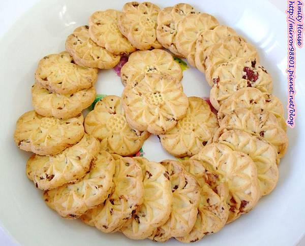 101 Aug 嘉義 福義軒食品36蔓越莓奶酥