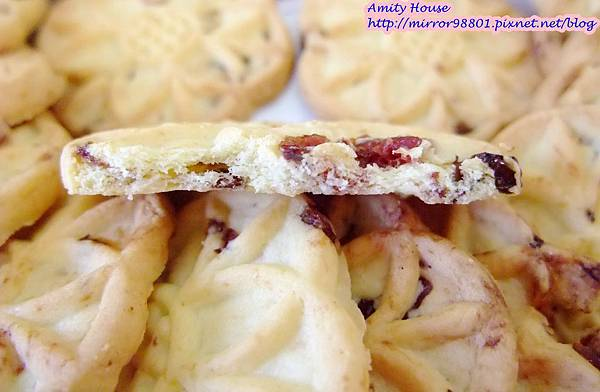 101 Aug 嘉義 福義軒食品38蔓越莓奶酥