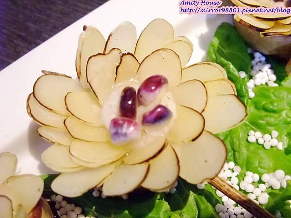 101 Nov 寬巷子鍋品美食 麻辣鴛鴦鍋16杏香野菊