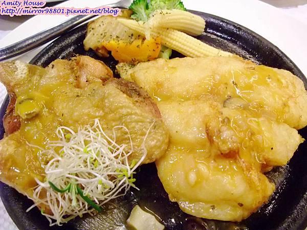 1011124 米蘭港式西餐23