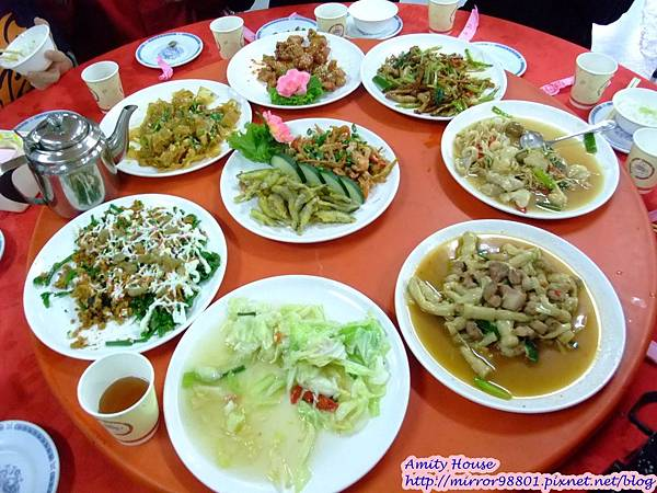 blog 1020411 南投晨軒梅莊餐廳 門市03