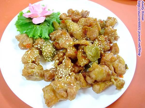 blog 1020411 南投晨軒梅莊餐廳 門市09