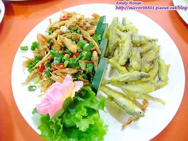 blog 1020411 南投晨軒梅莊餐廳 門市12