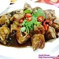 blog 1020411 南投晨軒梅莊餐廳 門市15