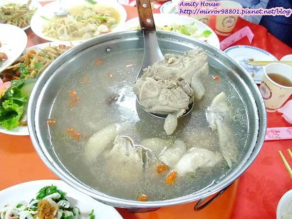 blog 1020411 南投晨軒梅莊餐廳 門市16