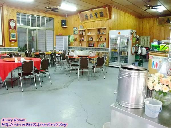 blog 1020411 南投晨軒梅莊餐廳 門市20