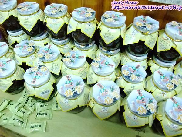 blog 1020411 南投晨軒梅莊餐廳 門市31