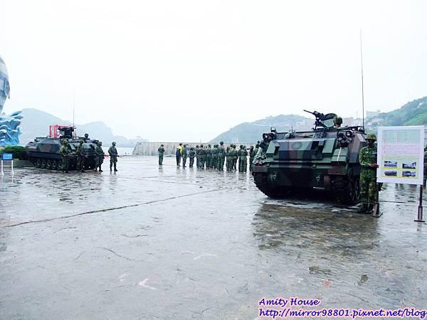 1020502-06東引外島軍旅體驗營301
