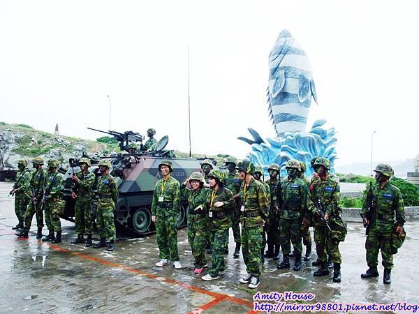1020502-06東引外島軍旅體驗營307