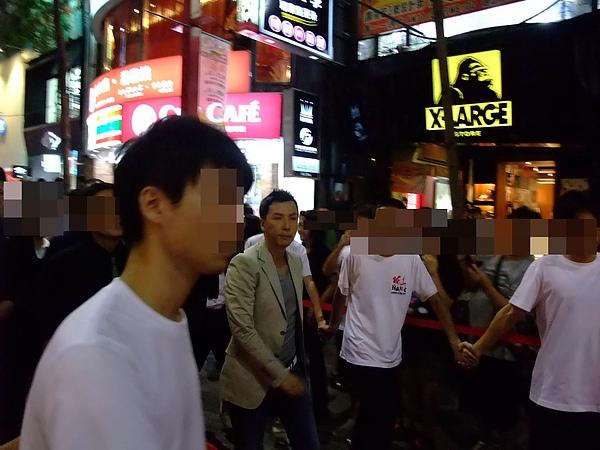 陳真 精武風雲06.JPG