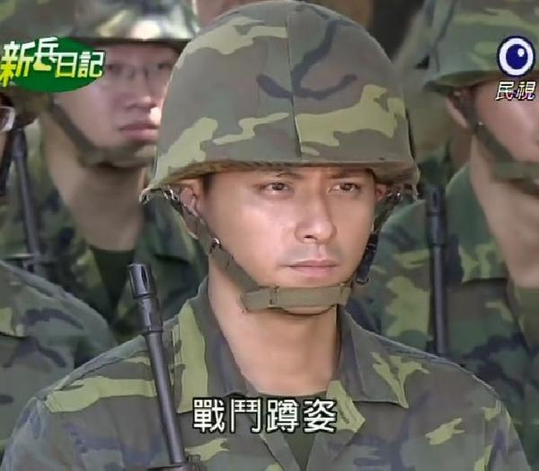 新兵日記第20集 羅剛(唐豐)03.jpg