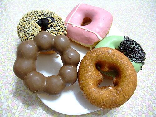 Dunkin' Donuts甜甜圈.jpg