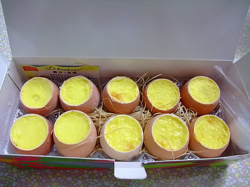 Le bonheur法式烤布蕾1.jpg